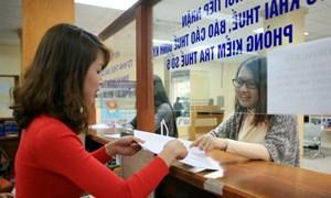 Cơ quan thuế khuyến cáo bảo mật thông tin mã số thuế cá nhân