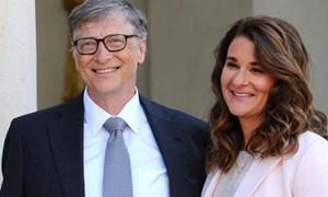 Vợ chồng tỷ phú Bill Gates hứa trả khoản nợ công 76 triệu USD cho Nigeria