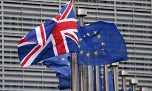Tác động của Brexit đối với kinh tế Anh
