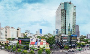 Nhiều nhà đầu tư Nhật Bản đổ xô vào thị trường bất động sản TP. Hồ Chí Minh