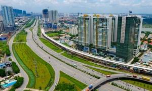 Dịch chuyển dòng vốn đầu tư ra ngoại ô Hà Nội, phân khúc nào hút lời?