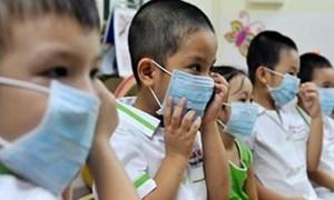 7 khuyến cáo phòng dịch cúm A/H1N1
