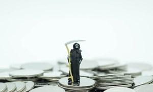 Hơn 800 loại tiền mã hóa trên khắp thế giới đã bị khai tử