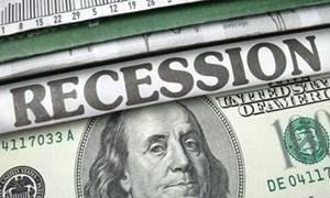 Cảnh báo nguy cơ của suy thoái toàn cầu tăng lên đáng kể