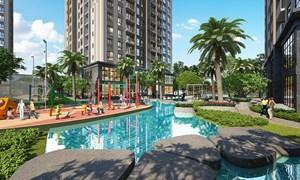 Xu hướng dự án cận thủy nâng tầm giá trị bất động sản khu Đông Sài Gòn