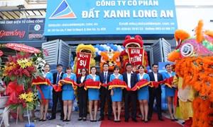 Đất Xanh Long An: Cú hích đánh thức cầu nối kinh tế khu Nam Sài Gòn