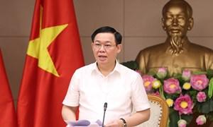 Phó Thủ tướng Vương Đình Huệ: Lạm phát tháng 6/2018 không có gì bất thường