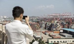 Tổng thống Mỹ Donald Trump tiếp tục công bố danh sách 200 tỷ USD hàng hóa Trung Quốc bị áp thuế 10%