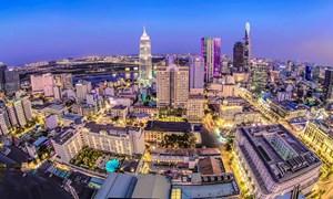 TP. Hồ Chí Minh: Thị trường bất động sản biến động nhưng trong ngưỡng an toàn