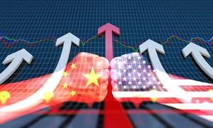 Ngân hàng trong vòng xoáy cuộc chiến thương mại