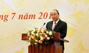 Sớm ban hành Nghị định về thúc đẩy Cơ chế một cửa quốc gia, Cơ chế một cửa ASEAN
