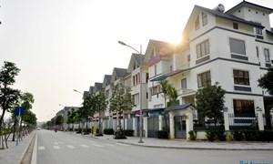 Khu Tây Hà Nội: Nơi hút vốn của hàng loạt