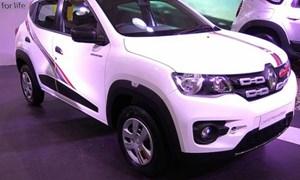 Ô tô Pháp 97,4 triệu về Việt Nam sẽ có giá rẻ nhất thị trường ô tô
