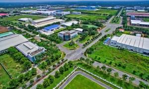 Quý II/2018: Thị trường bất động sản công nghiệp tăng trưởng nhẹ