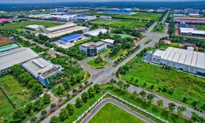 Phát triển bất động sản công nghiệp và logistics: Xu hướng triển vọng từ nay đến cuối năm