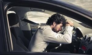 3 thiết bị cảnh báo buồn ngủ khi lái xe