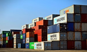 Thị trường logistics Việt Nam tăng trưởng theo nhu cầu của thương mại điện tử