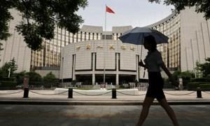 Trung Quốc áp dụng biện pháp quản lý tỷ giá mới, thị trường chứng khoán châu Á phản ứng tích cực