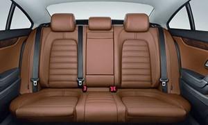 Bắt buộc trang bị dây an toàn với tất cả ghế trên xe ô tô chở người