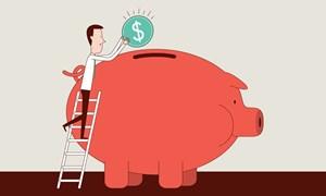 Quản lý tài chính như giới siêu giàu – 3 thói quen từ Warren Buffett, Mark Cuban và Kevin O'Leary