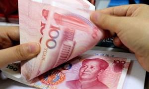 Từ 12/10, được phép sử dụng nhân dân tệ để thanh toán ở biên giới Việt - Trung
