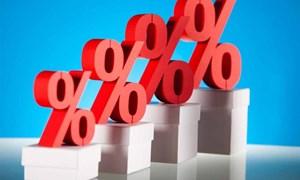 Nhiều ngân hàng tăng lãi suất tiết kiệm từ tháng 9/2018