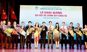 Bảo Việt trao hơn 5 tỷ đồng học bổng nhân dịp khai giảng năm học mới 2018 - 2019