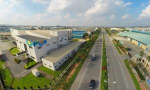 Bất động sản công nghiệp nhiều triển vọng tăng trưởng