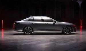 VinFast chính thức công bố thiết kế ngoại thất hai mẫu xe Sedan và SUV