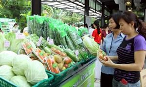 Nông sản chất lượng khó vào siêu thị: Vì sao?