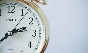 Các CEO quản lý thời gian của mình như thế nào?