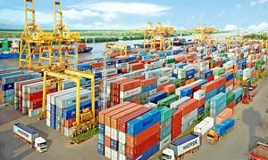 Trị giá xuất khẩu hàng hóa trong tháng 8/2018 cao nhất từ trước đến nay