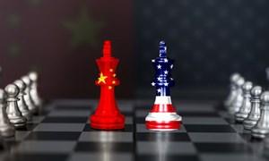 HSBC: Năm 2030, Trung Quốc vượt Mỹ thành nền kinh tế lớn nhất thế giới
