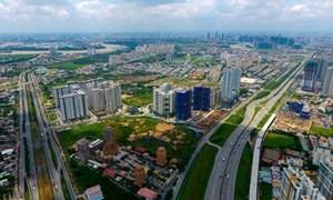 Đất nền: Điểm sáng của bức tranh bất động sản cuối năm 2018