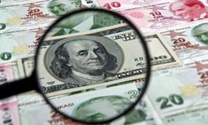 Sự chuyên quyền của đồng USD