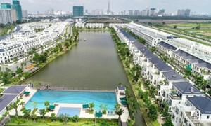 Nguồn cung mới giảm mạnh, bất động sản TP. Hồ Chí Minh sôi động trên thị trường thứ cấp