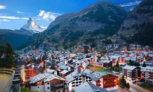 Những nơi trả lương hậu hĩnh nhất thế giới cho lao động nước ngoài