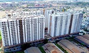 Savills Việt Nam: Chỉ số giá nhà ở TP. Hồ Chí Minh đạt cao nhất trong 5 năm