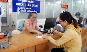Điều kiện hưởng bảo hiểm xã hội một lần đối với người lao động nước ngoài