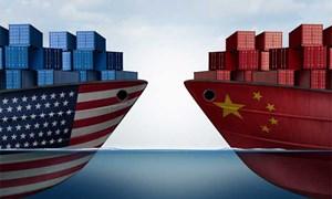 Cuộc chiến thương mại: Đừng ai mong hưởng lợi