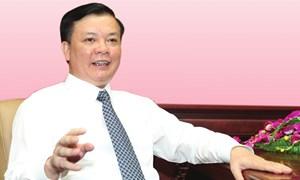 Bộ Tài chính sẽ tiếp tục đẩy mạnh cải cách hành chính, đáp ứng yêu cầu hội nhập