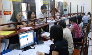 Bộ Tài chính đã cắt giảm 3000 đầu mối các đơn vị