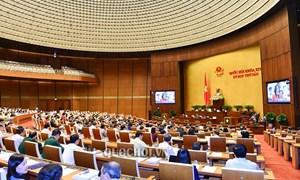 """Đại biểu Quốc hội đề xuất nhiều giải pháp giảm """"gánh nặng"""" cho ngân sách nhà nước"""