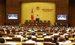 Đại biểu Quốc hội
