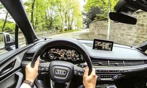 5 kiến thức cơ bản để lái xe an toàn