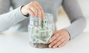 Muốn tiết kiệm tiền, đừng... nghĩ nhiều đến tiền