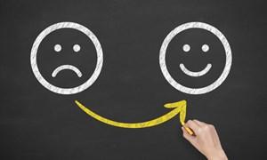 5 bước giản đơn để đến gần với hạnh phúc