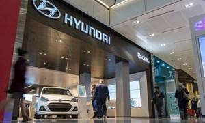 Hyundai đã sa sút tại Mỹ và Trung Quốc như thế nào?