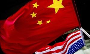 Chính sách thuế của Mỹ và vấn đề gián điệp kinh tế từ Trung quốc