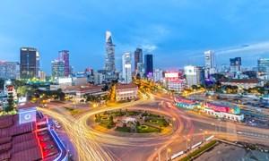 Bất động sản TP. Hồ Chí Minh – Điểm sáng của châu Á